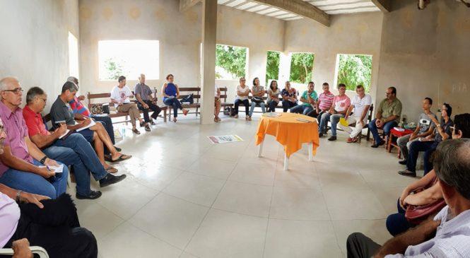 Paróquias do Setor 3 da Diocese de Governador Valadares estão se preparando para uma grande Festa das Comunidades