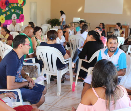Curso de comunicação popular fortalece Pascom da diocese de Cáceres/MT