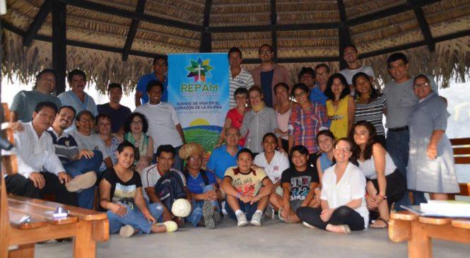 REPAM, um sinal de esperança nascido da periferia: lembrando a semente plantada em Puyo, Equador