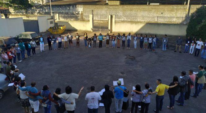 Comunidades Eclesiais de Base de Sete Lagoas realizam Encontro Diocesano