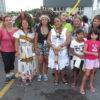"""Em clima sinodal, políticas que """"possibilitam ações concretas em favor dos pequenos e pobres"""", são reclamadas em festa de Pentecostes em Manaus"""
