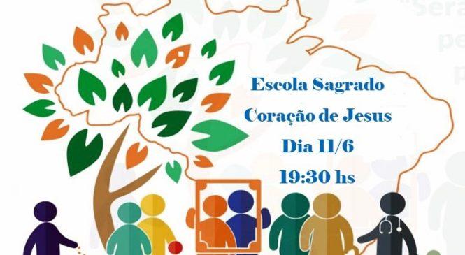 Conselho de Leigos e Pastorais debatem Reforma da Previdência. Diocese Rondonópolis-Guiratinga