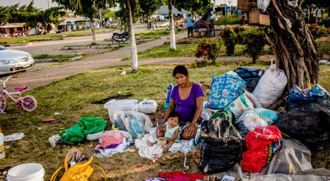 """""""Que o Sínodo possa vir ao encontro, não de expectativas, mas de necessidades das comunidades da Amazônia"""", entrevista com Dom Mário Antônio da Silva"""