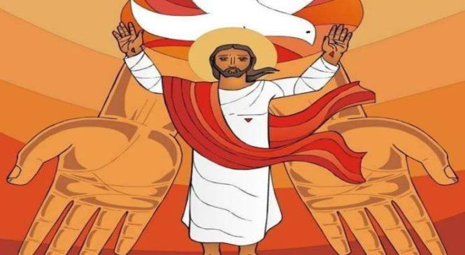 Ao Pai ao Filho e ao Espirito Santo . A SANTÍSSIMATRINDADE. Dom Juventino Kestering