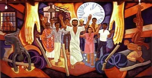 Jesus de Nazaré: Nossa Referência de Caminhada Com os Pobres. Marcos Aurelio dos Santos