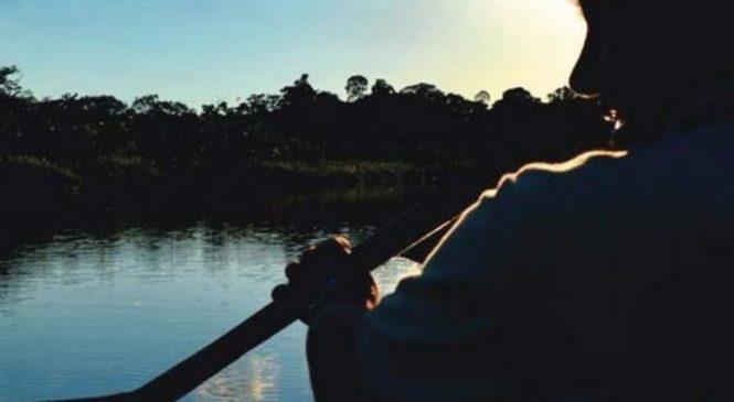 40 DIAS PELO RIO: NAVEGANDO JUNTOS A BOA NOVA DE DEUS A CAMINHO DO SINODO AMAZÔNICO