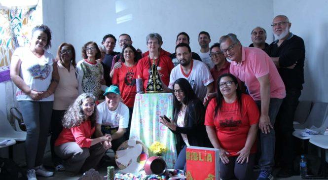 Carta da Colegiada das CEBs Estado de São Paulo