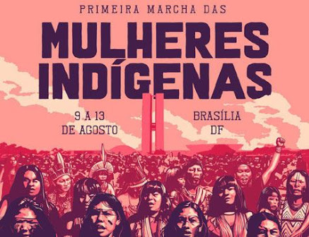 """""""O discurso do governo hoje é acabar com a população indígena"""". Entrevista com Rosimere Teles, da União das Mulheres Indígenas da Amazônia Brasileira."""