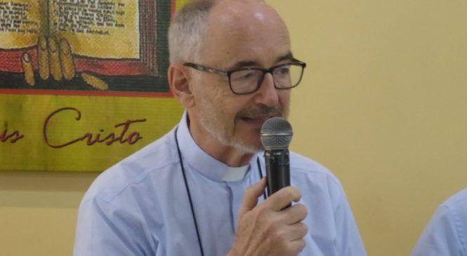 """Para o Sínodo, """"o verdadeiro ponto de partida são os povos amazônicos, o Povo de Deus na Amazônia"""". Entrevista com cardeal Michael Czerny"""