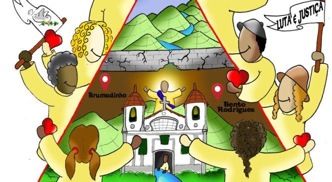 Fórum Social da Arquidiocese de Mariana/MG discute importância da água