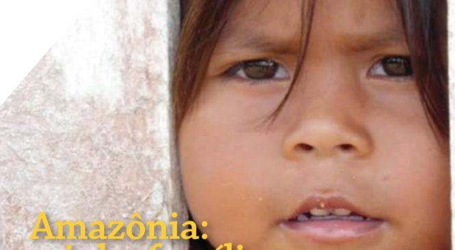 40 DIAS PELO RIO: NAVEGANDO JUNTOS A BOA NOVA DE DEUS A CAMINHO DO SINODO AMAZÔNICO. DIA 35 de NAVEGAÇÃO