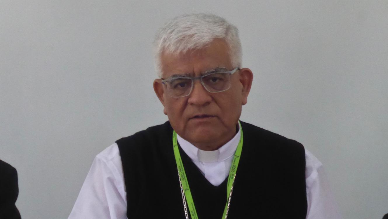 """""""O CELAM deve estar positivamente envolvido na pôs assembleia sinodal"""" Entrevista com Dom Miguel Cabrejos, presidente do episcopado latino-americano"""
