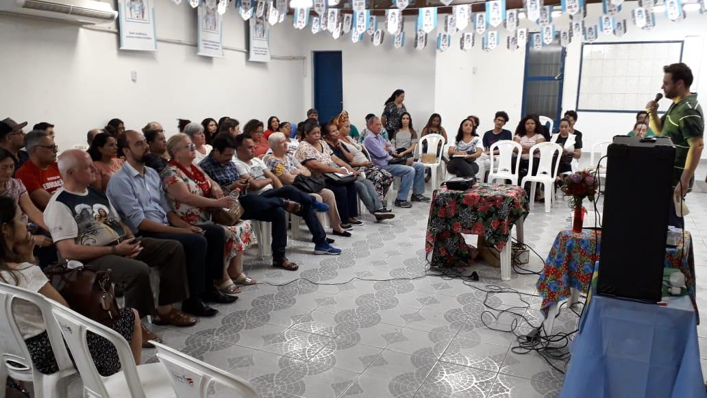 Fórum lança relatório sobre Direitos Humanos e da Terra em Cuiabá/MT; CEBs participam
