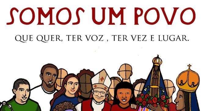 Uma Igreja em Saída: Profecia, Amor  e  Revoulação. Marcos Aurelio dos Santos.