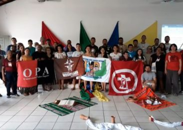 Missionários redentoristas manifestam apoio ao Sínodo da Pan-Amazônia e ao papa