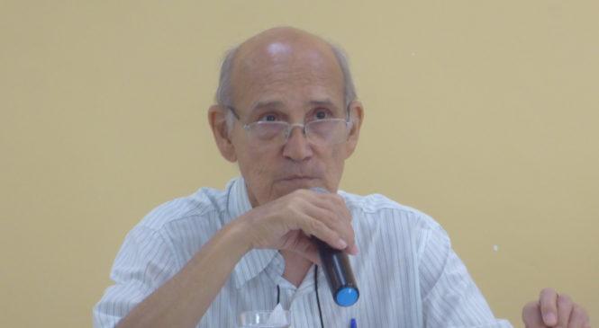 """""""O Papa quer colocar o Sínodo numa posição chave no governo da Igreja"""", entrevista com o Padre José Oscar Beozzo"""