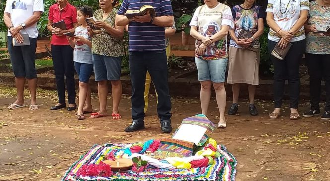 Espiritualidade libertadora orienta passos das CEBs/Mato Grosso do Sul