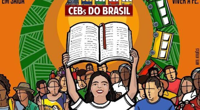 CEBs/MT: Grupo de Reflexão é tema de Interdiocesano Cáceres-Cuiabá