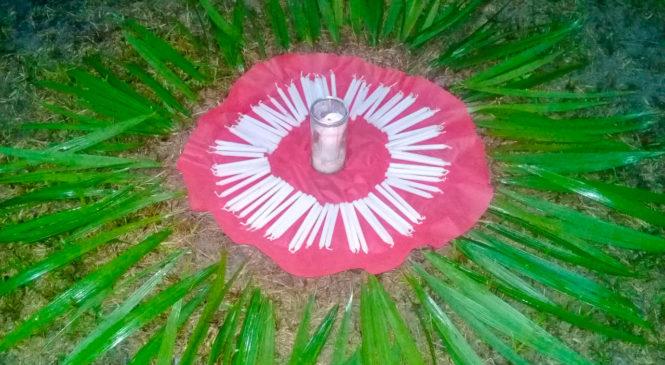 Círculo Bíblico de Santa Luzia no terceiro encontro do Tríduo da Amazônia