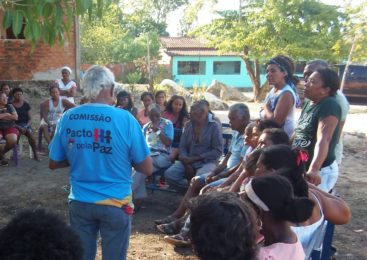 CEBs/São Luís (MA) fecha 2019 com celebrações, visitas e roda de conversa