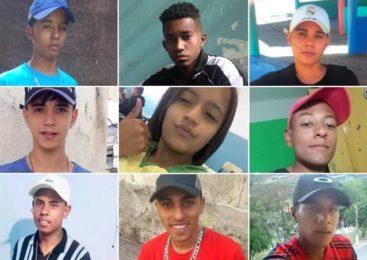 NOTA DO REGIONAL SUL1 DA CNBB  diante da triste e assustadora notícia da grave ocorrência em Paraisópolis, na Cidade de São Paulo.