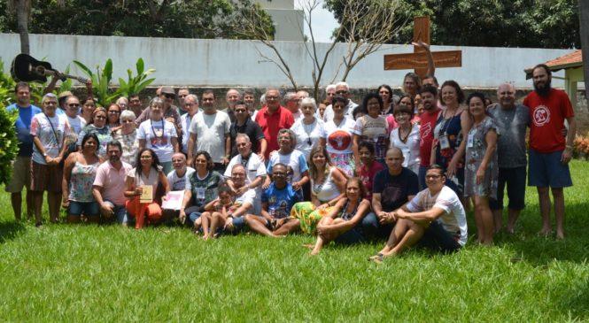 Ampliada Nacional das CEBs se reúne para refletir a articulação e animação das comunidades do Brasil