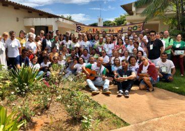 Retiro das CEBs de Porto Velho: Espiritualidade na Casa Comum