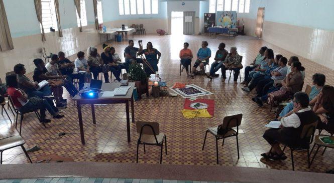 Coordenação das CEBs de Sete Lagoas-MG tem primeira reunião de 2020