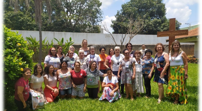 3ª Carta às Comunidades: AS MULHERES NA COMUNIDADE ECLESIAL DE BASE