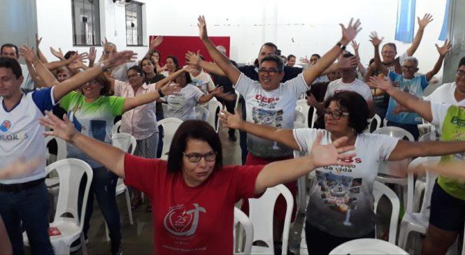 5ª Carta às Comunidades: PALAVRA, PÃO, CARIDADE E AÇÃO MISSIONÁRIA NA COMUNIDADE ECLESIAL DE BASE
