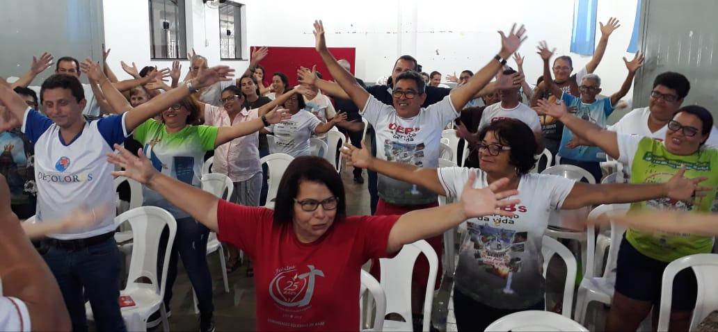 """6ª Carta às Comunidades: """"VEJAM! EU VOU CRIAR NOVO CÉU E UMA NOVA TERRA…"""""""