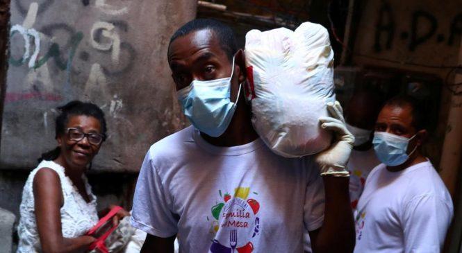 Aprendizados e Lições da Pandemia e as Perspectivas para o depois…