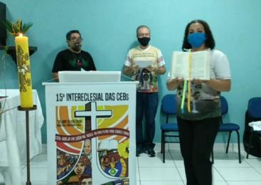 """DIA """"D"""" – ANIMANDO AS COMUNIDADES PARA O 15º INTERECLESIAL"""