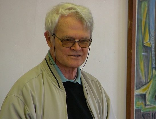 Frei Carlos Mesters: Uma Vida dedicada à LPB e aos pobres