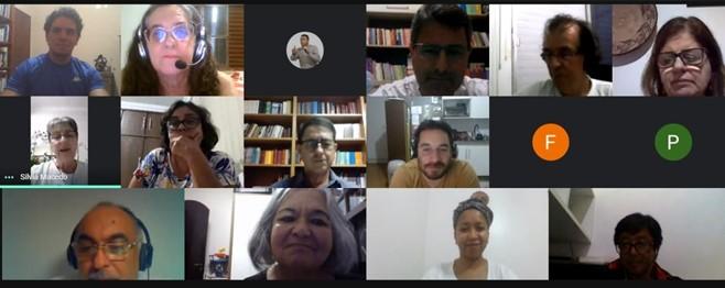 CEBs do Sul 1 promove Ciclo de Debates sobre Análise de Conjuntura