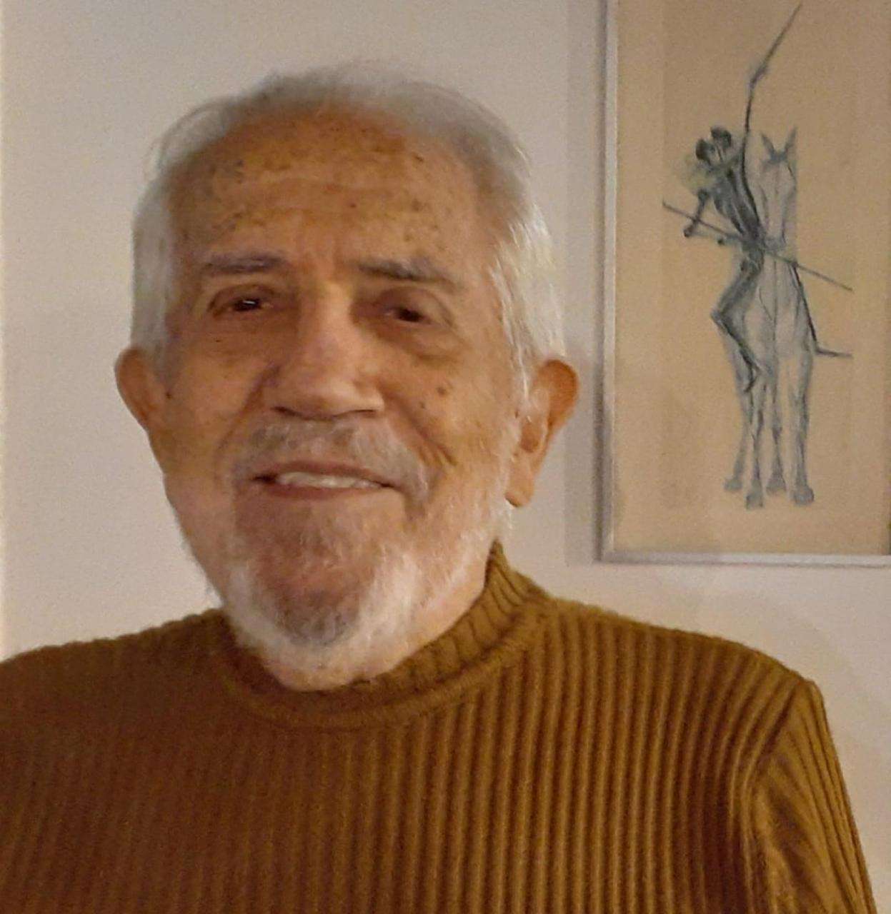 A Luiz Alberto Gomes