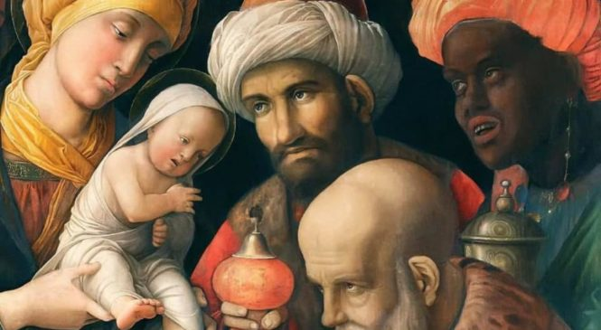 Reflexões da Palavra | Festa da Epifania do Senhor