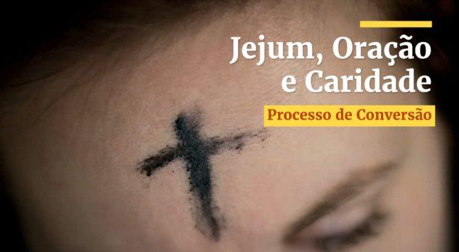 COMUNIDADE: ESPAÇO PRIVILEGIADO PARA VIVER O DIÁLOGO E A PRÁTICA DA CARIDADE – CFE/2021.