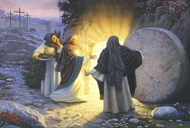Reflexões da Palavra | Festa da Páscoa do Senhor – Nova Criação e Novo Êxodo