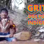 """DIA DE ÍNDIO"""