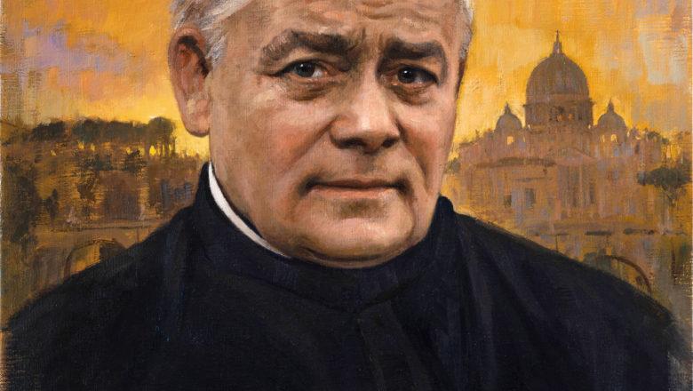 BEATIFICAÇÃO DE PADRE FRANCISCO JORDAN