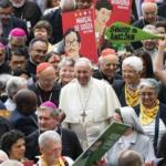 Sinodalidade: um processo construído aos poucos na América Latina