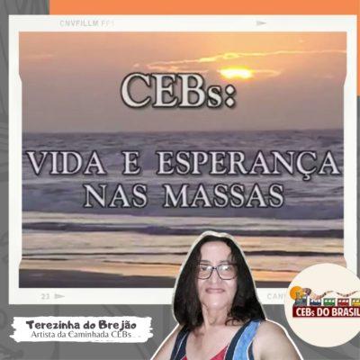 RECORDAR É MUITO BOM! – 9º Intereclesial das Cebs: São Luís do Maranhão / 15 a 19 de Julho de 1997.