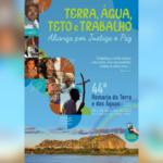 44ª ROMARIA DA TERRA E DAS ÁGUAS   –  Bom Jesus da Lapa – Bahia 02 e 03 de julho de 2021
