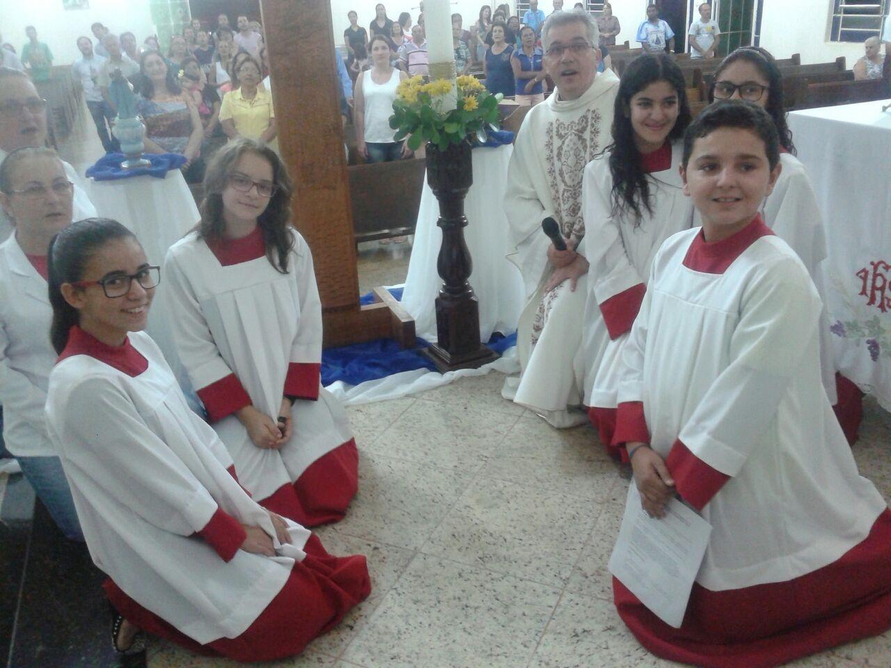 Diocese de Umuarama se despede dos Ícones do 14º Intereclesial