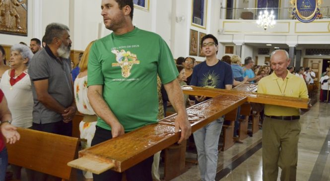 Ícones do 14º Intereclesial das CEBs no Santuário de Aparecida- Decanato Leste