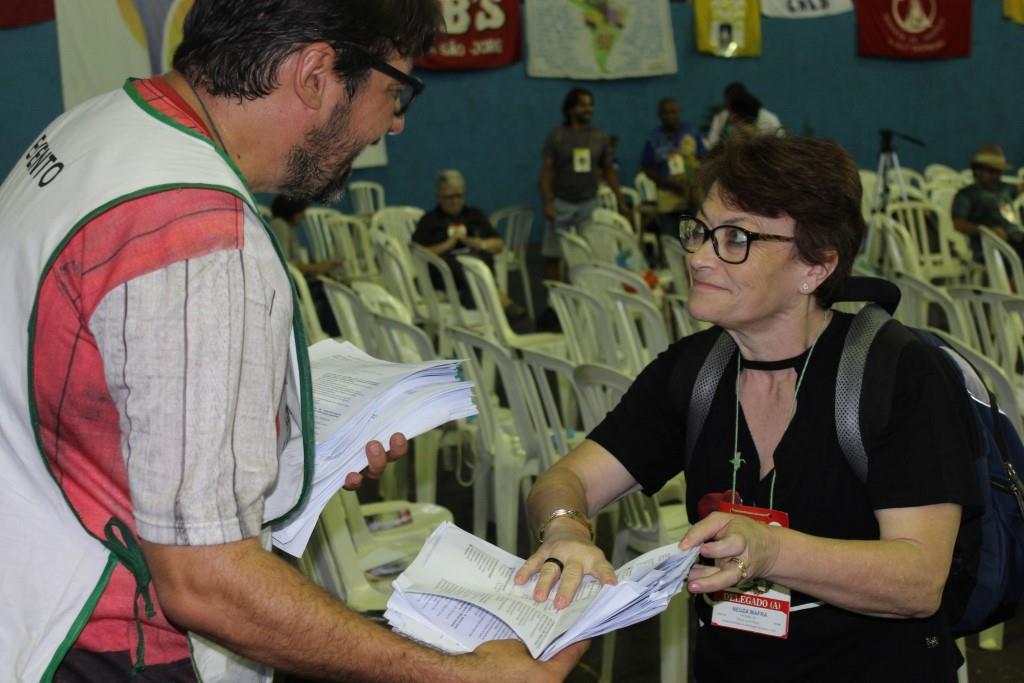 Laboratório da Uel faz pesquisa sobre perfil e percepções de participantes do Intereclesial