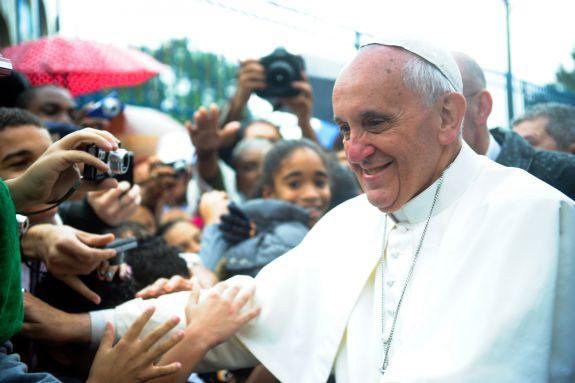 Papa Francisco pede às CEBs novo ardor missionário diante dos desafios do mundo urbano