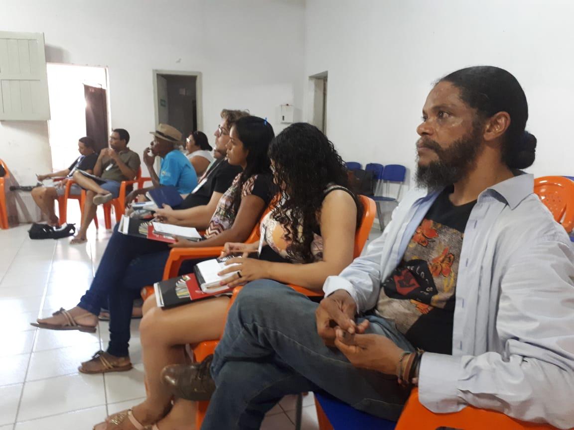 Encontro no Piauí debate comunicação das CEBs