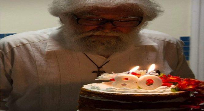Leonardo Boff: Revendo os dias passados, tenho a mente voltada para a eternidade: 80 anos de vida.